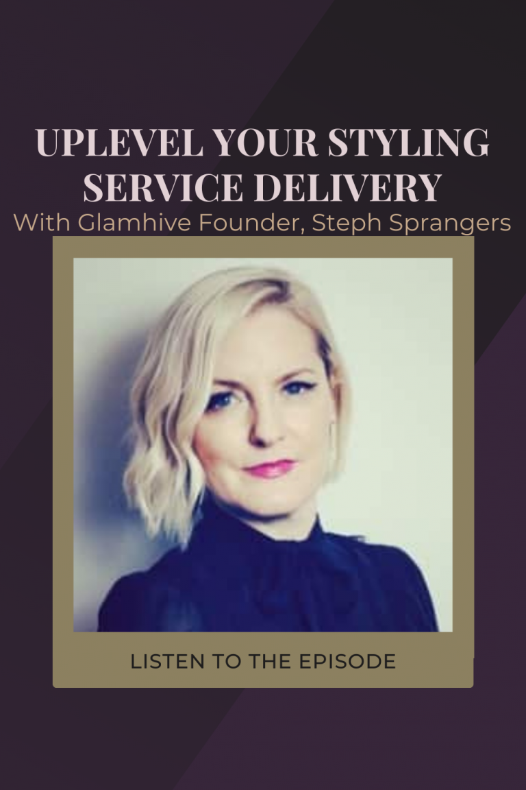 Hot To Offer Virtual Styling Services with Glamhive CEO, Stephanie Sprangers