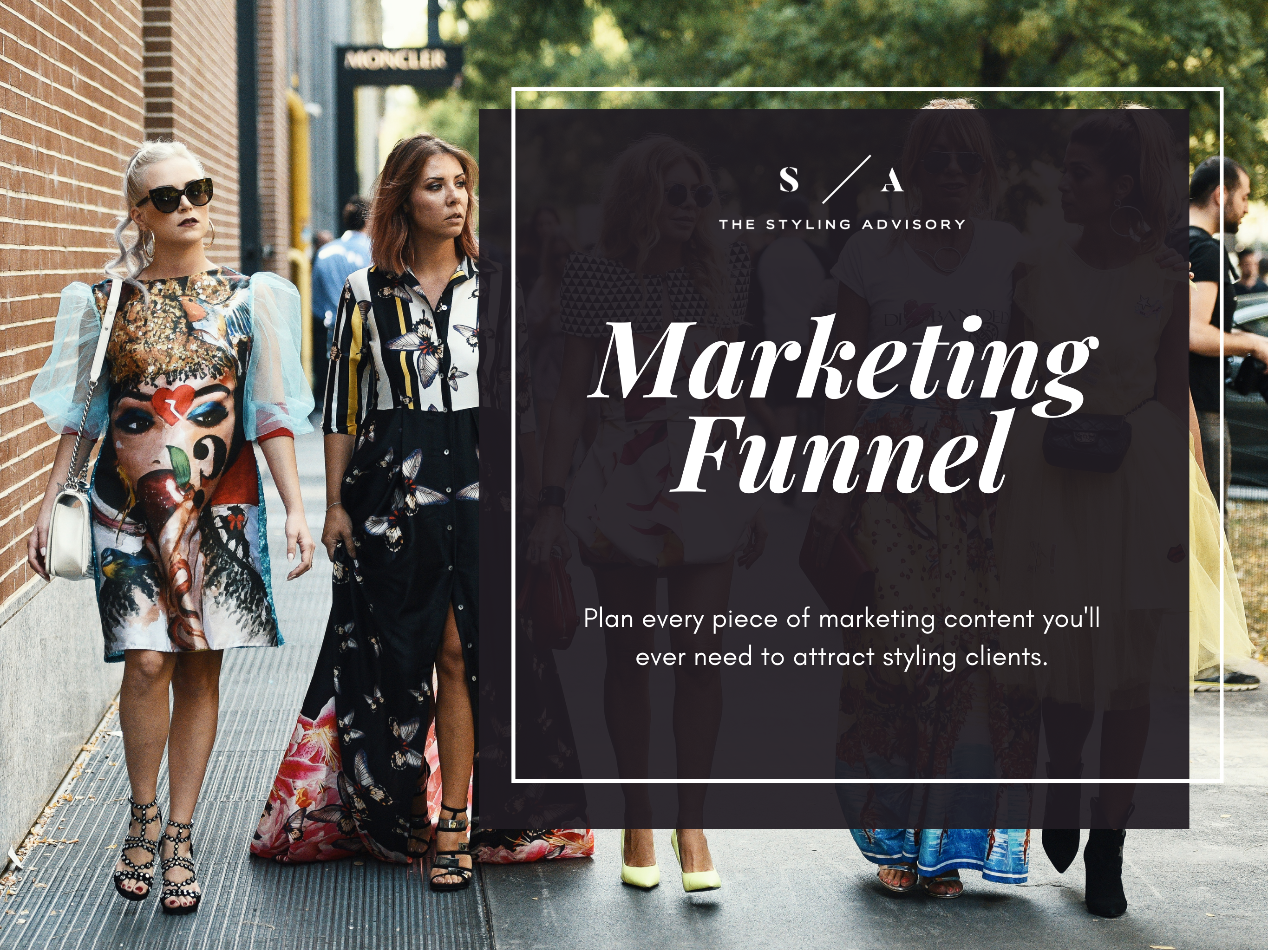 how-to-attract-styling-clients-marketing-funnel