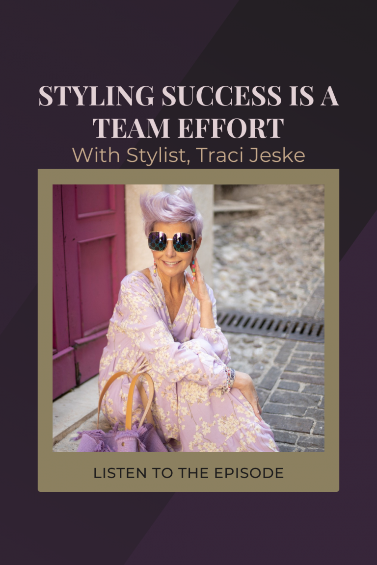 The Team Effort Required To Build A Styling Business