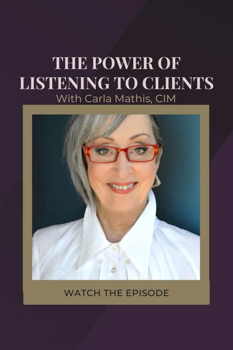 The Power Of Listening To Your Clients