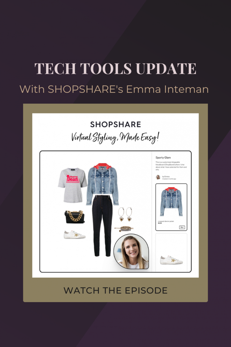 TECH TOOL UPDATE – What's New With Shoppable Video Platform, Shopshare
